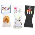 ------- (à partir de) -------- Lot de 50 Fortune cookies avec cartes personnalisées