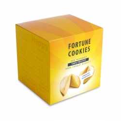 24 Fortune cookies MESSAGES POSITIFS