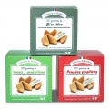 lot de 3 Boîtes de 15 FORTUNE COOKIES