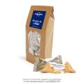 ------- (à partir de) -------- Lot de 10 paquets personnalisés contenant 5 FORTUNE COOKIES