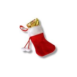 Fortune cookie accroche Sapin de Noël