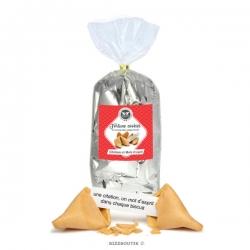Paquet de 30 fortune cookies CITATIONS ET MOTS D'ESPRIT