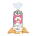 Paquet de 30 Biscuits LOVE & MOTS DOUX