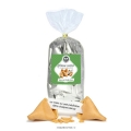 Paquet de 30 Biscuits fortune cookies VOEUX & PRÉDICTIONS