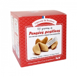 15 FORTUNE COOKIES Pensées positives