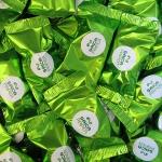 ------- (à partir de) -------- 100 Fortune cookies avec stickers personnalisés